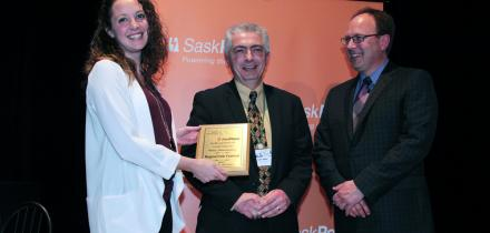 Saskatchewan Waste Minimization Awards