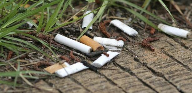 France orders tobacco industry: stub out cigarette butt pollution