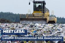 New Funding for Landfill Closures
