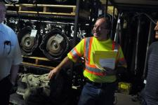 Auto recycler commended for its environmental record