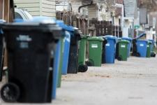Albertans shouldn't be 'paying twice' for recycling: councillor