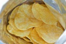 Ditch the Chip Bags: Easy Home-Made Salty Snacks