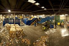 Regina Processor Brings Recycling Up to Speed