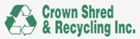 Crown Shred & Recycling