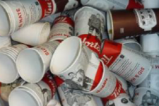 No more black plastic, coffee cups in Saskatoon's curbside recycling program: city council