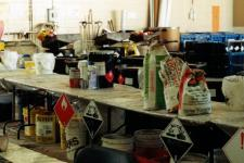Province to Develop Program for Household Hazardous Waste