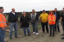 SWRC Update: Compost Field Day May 29