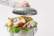 National Food Waste Strategy Canada