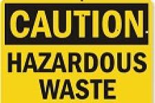 Saskatchewan One Step Closer To Household Hazardous Waste Management Program