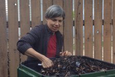 New Composting Research Project: 'Dishing the Dirt'