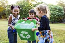 SWRC Update: Waste Reduction Week 2018