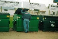 Multi-Material Recycling Program set to go Jan 2015