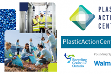 PlasticActionCentre.ca is Canada's First National Resource for Knowledge and Action on Plastic Waste
