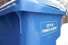 Prince Albert Looking at Mandatory Recycling for Businesses, Multi-Unit Dwelling