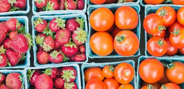 Green Living Blog: Keeping produce fresh