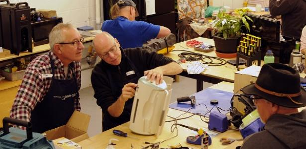 SWRC Blog: Waste Reduction Week 2019 - the Repair Cafe Edition