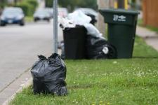 Saskatoon households more wasteful than average