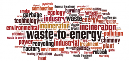 Waste to Energy Workshop (Virtual)