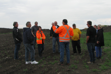 SWRC Update: Compost Field Day