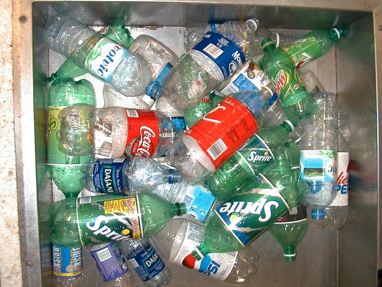Beverage Containers Saskatchewan Waste Reduction Council